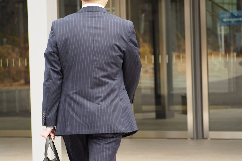 30代公認会計士の男性